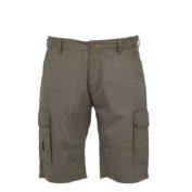 Шорты Fox Chunk Cargo Shorts Heavy Twill Grey