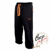 Штаны Fox Chunk Black & Orange Lightweight Joggers