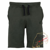 Шорты Fox Chunk Green & Black Jogger Shorts