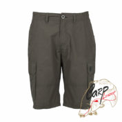 Шорты Fox Chunk Green & Black Lightweight Cargo Shorts