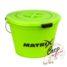 Набор ведро сито Fox Lime Bucket Set Inc. Tray and Riddle