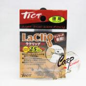 Застежка Tict Laclip Value