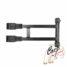 Крепление зонта двойное Preston Innovations Offbox 36 — Mega Brolly Arm — Long