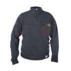 Куртка флисовая Preston Micro Fleece - m