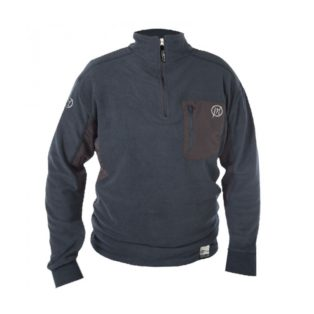 Куртка флисовая Preston Micro Fleece