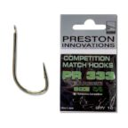 Крючок рыболовный 333 Preston Innovations PR Competition Hooks - 12