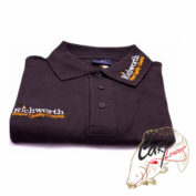 Поло Richworth Polo Shirts Black