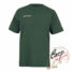 Футболка Richworth T-Shirt Green