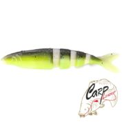 Эластичная приманка Lake Fork Live Magic Shad 3.3 col. — Barfish