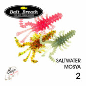 Baith Breath Saltwater Mosya 2