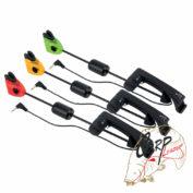 Механические сигнализаторы поклевки Fox MK2 Illuminated Swinger — 3 Rod Set R