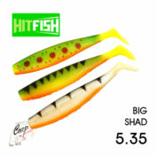 Hit Fish Big Shad 5,35