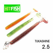 Hit Fish Tukashine 2.5