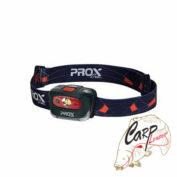 Фонарь налобный Prox PX8412K