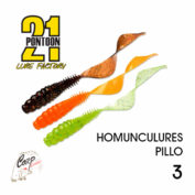 Ponoon 21 Homunculures Pillo 3