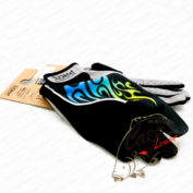 Перчатки рыболовные Prox PX946KB