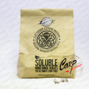 Бойлы FFEM Soluble Boilies Monster Crab 22 mm 2 kg