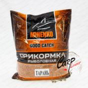 Прикормка Minenko Good Catch Тарань 0,7кг