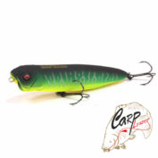 Воблер Megabass Dog-X Quick Walker Mat Tiger 87 мм. 10.5 гр.