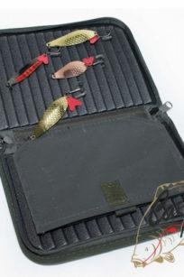 Кошелёк для мормышек малый F35 Fisherman