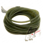 Трубка силиконовая Taska Silicone Tube 0.75mm. 3m. Weedy Green