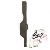 Чехол для перевозки удилища в сборе Fox Voyager Single Rod Sleeve 12ft