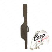 Чехол для перевозки удилища в сборе Fox Voyager Single Rod Sleeve 13ft