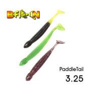 PaddleTail
