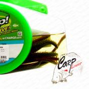 Приманка Berkley Gulp! Alive! Sandworm Camo 15 см. 14 шт.