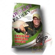 Прикормка Dunaev-Fadeev 1 кг. Feeder Bream River