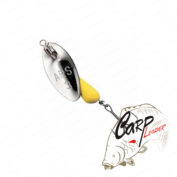 Блесна Smith AR Spinner Trout Model 3,5g 1