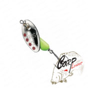 Блесна Smith AR Spinner Trout Model 2.1g 13