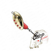 Блесна Smith AR Spinner Trout Model 2.1g 14