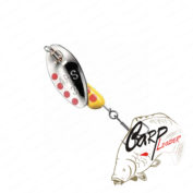 Блесна Smith AR Spinner Trout Model 3,5g 3