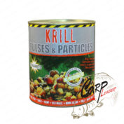 Смесь зерновых Dynamite Baits Frenzied Pulse Krill Parti Mix 700 гр.