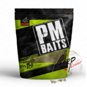 Прикормка Minenko PMbaits Method & Stick Mix Zip-Lock Package Green Betain 750 гр.