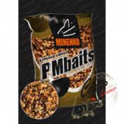 Прикормка зерновая Minenko PMbaits Big Pack Ready To Use Bird Food 4 кг.