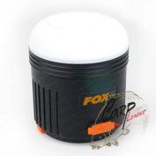 Фонарь, аккумулятор, многофункциональный Fox Halo Power Light