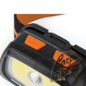 Фонарь бытовой Fox Halo Multi Colour Headtorch