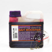 Ликвид Rhino Baits Biat Booster Liquid Food 1,2 л. Dark Plum Тёмная Слива