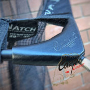 Голова подсака Orient Rods Snatch Landing Net Heat 74x74 см.