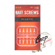 Крепелние для Pop-Up ESP Bait Screw-Plastic
