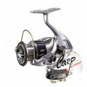 Катушка Shimano Twin Power 4000 HG