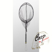 Подсачек Golden Mean Wading Net Pro
