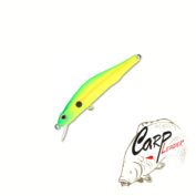 Воблер ZipBaits Orbit 80 SP-SR 674R