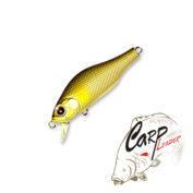 Воблер ZipBaits Khamsin Tiny 40SP-SR 010R