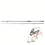 Удилище карповое Fox Horizon X4 Abbreviated Handle 13ft 3.50lb 50mm Ringing