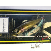Воблер Megabass Pop-X Amur Trout